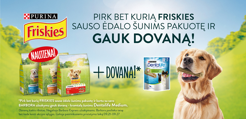 TOP_Firskies dovanos