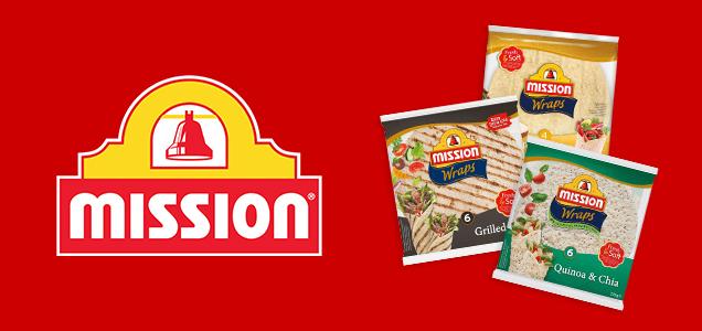 Meksika-mission