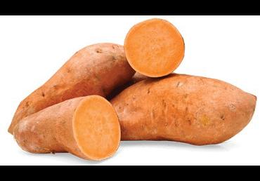 Batatai, 1 kg